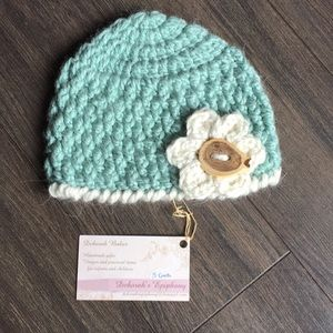 Other - 🎉3 for $20🎉 Girl's Knitted Hat